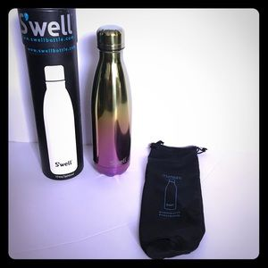 S'well Spectrum Collection Stainless Steel Bottle